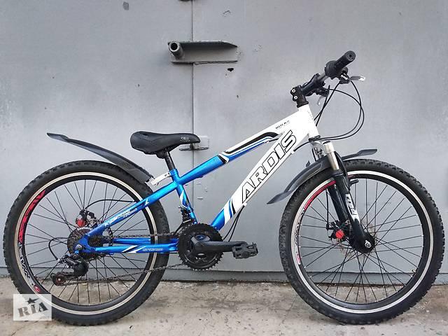 "бу Велосипед Ardis Rocks 24"" в Северодонецке"