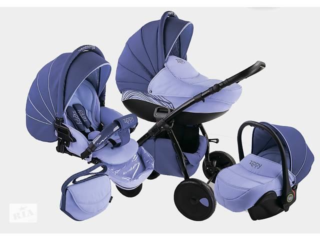 купить бу Продається дитяча коляска Tutis Zippy 2#1 в хорошому стані в Баришівка