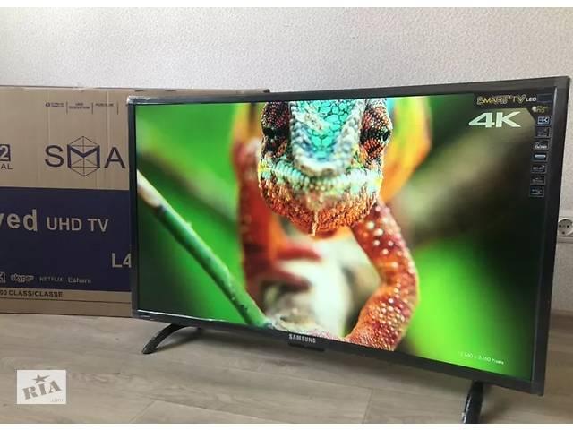 """Изогнутый телевизор Samsung 42"""" 4K - доставим без предоплаты за 1-3 дня + Подарок- объявление о продаже  в Киеве"""
