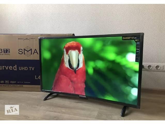 """Изогнутый телевизор Samsung 32"""" 4K  - доставим без предоплаты за 1-3 дня + Подарок- объявление о продаже  в Києві"""