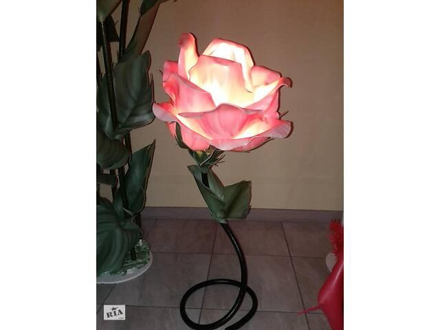 купить бу Декор большими цветами в Сваляве