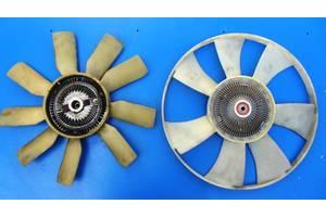 Вискомуфта/крыльчатка вентилятора Mercedes Sprinter 903 2.2 2.7 Мерседес Спринтер (2000-2006гг)