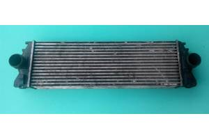 Радиатор интеркуллера, радіатор Mercedes Sprinter 906 2.2 3.0 Мерседес Спринтер (2006-2014гг)
