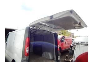 Кришка / кришка багажника Ляда Renault Trafic Рено Трафік Opel Vivaro Опель Віваро Nissan Primastar Ніссан Примастар