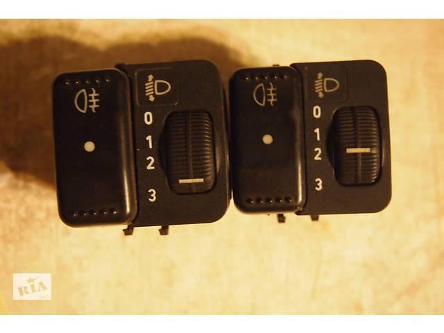 кнопка коректора фар для Volkswagen LT35 1999рв на фольксваген лт 35 спрінтер блок двойний провірено гарантія що добрий- объявление о продаже  в Чернівцях