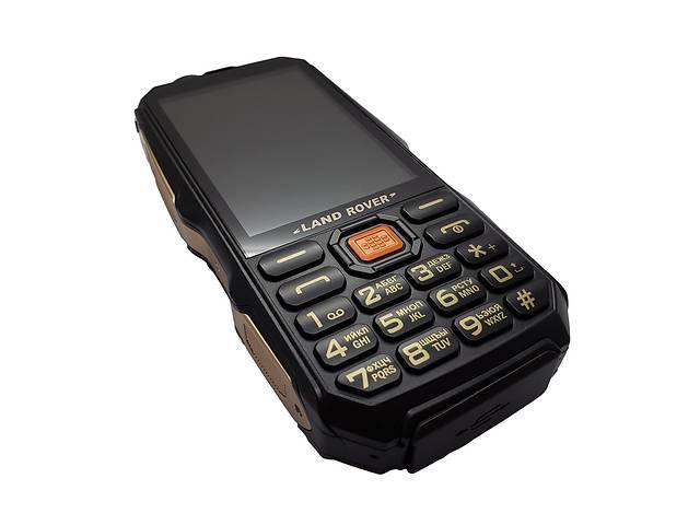 Защищенный телефон Land Rover D2017 2sim, батарея 18800 mAh+ TV+ Power Bank, сенсорный экран 3,5 дюйма!- объявление о продаже  в Одессе