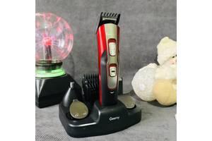 Нові Машинки для стрижки бороди Gemei