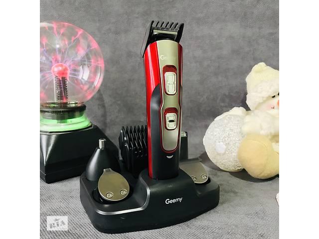 Мужской Триммер 10в1 для бороды, щетины, носа, волос\триммер\Машинка для стрижки\тример\Електро Бритва- объявление о продаже  в Харькове
