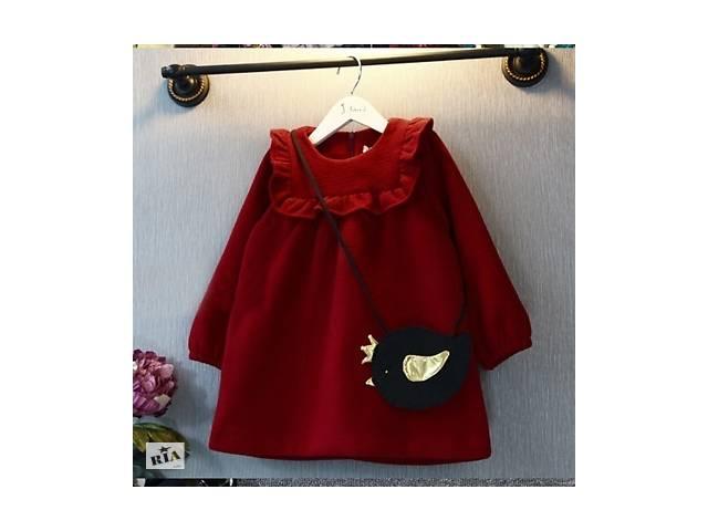 продам Красивое платье для принцессы бу в Херсоне
