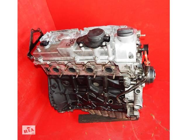 Двигатель, Мотор, Двигатель 2.2 CDI ОМ 611 Мерседес Спринтер 903 Спринтер Mercedes Sprinter- объявление о продаже  в Ровно