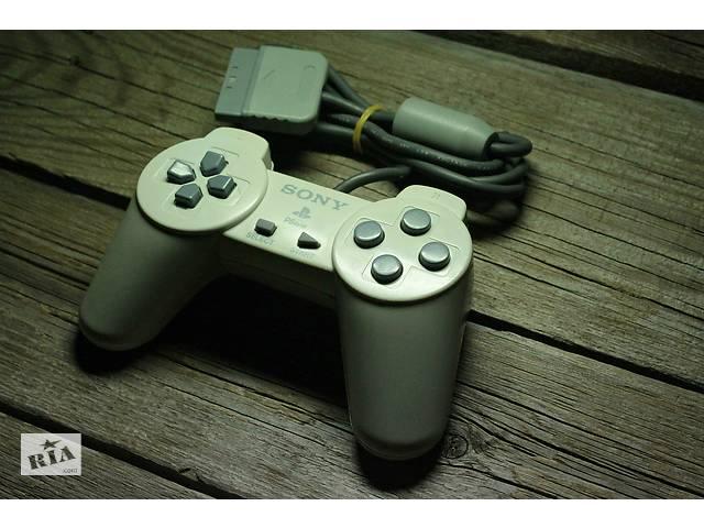 купить бу Джойстик Sony PlayStation One (PS1) в Одессе