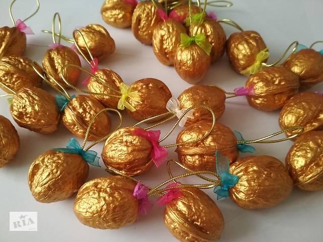продам Орешки с предсказаниями для праздника, корпоратива. Подарок, сувенир бу  в Украине