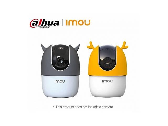 купить бу Wi-Fi IP відеокамера Dahua DH-IPC-A22EP в Виннице
