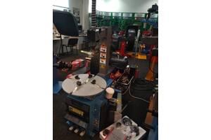 """Шиномонтажный станок стенд полуавтомат Best T521, 220/380 В, 10–21"""""""