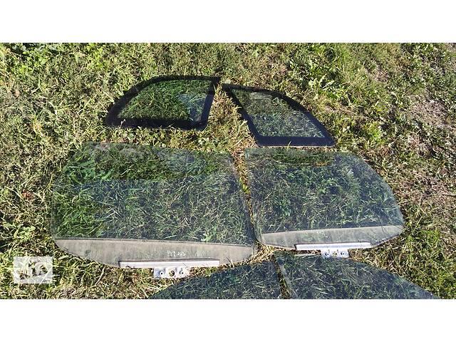 """продам Б/у стекло задней правой  двери для универсала ваз 1117""""калина"""" бу в Умани"""