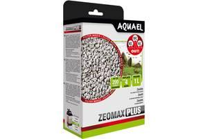 Наповнювач для акваріума цеоліт, Aquael ZoMAX Plus