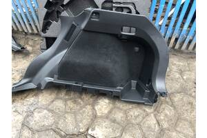 Б/у карта крышки багажника для Mazda CX-5 2017-2019