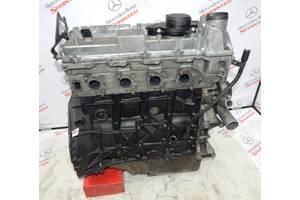 Двигатель 2.2 OM 611 для Mercedes Sprinter 903 2000-2006гг Мотор Двигатель Спринтер Спринтер