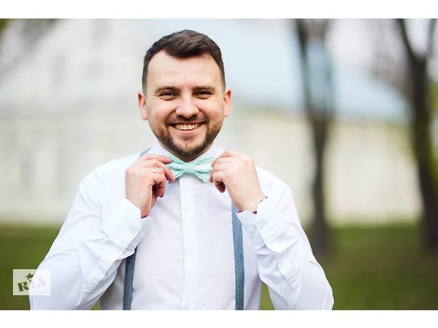Организация и проведение праздников. Ведущий (тамада) в Чернигове Дмитрий Ющенко- объявление о продаже  в Черниговской области