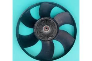 Вискомуфта/крыльчатка вентилятора Мерседес Спринтер 906 ( 2.2 3.0 CDi) ОМ 646, 642 (2006-12р)