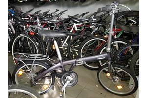 Складний Электро велосипед Btwin складной Большой выбор VELOED