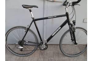 Велосипед HERCULEC nepal 27на DEORE .