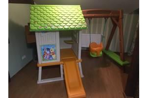Детский Большой домик Smoby