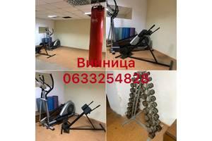 б/в Спортивне обладнання