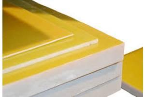 Склотекстоліт марки СТЕФ-1, лист, товщина 1.0-50.0 мм, розмір 1000х2000 мм