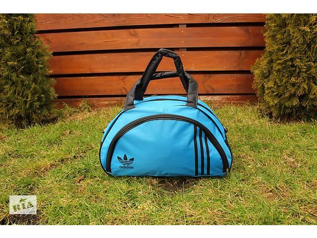 бу Женская спортивная сумка Adidas в Черкассах