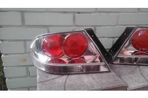 Фонари задние Mitsubishi Lancer