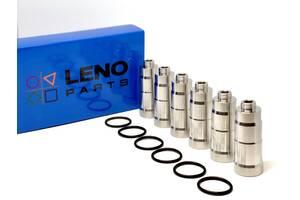 1629459 Втулка (стакан) форсунки DAF XF105 72 мм (LENO)