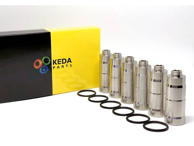 1629459 держатель-втулка форсунки Даф XF 105 72мм (KEDA)- объявление о продаже  в Херсоне