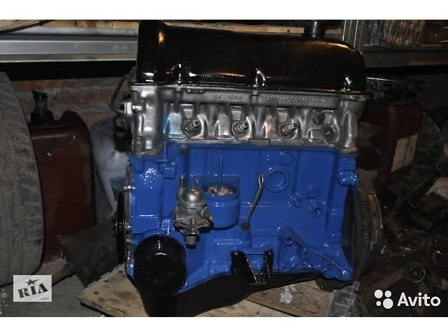 продам Двигатель Мотор ВАЗ 2101 21011! 1.2 1.3 бу в Киеве