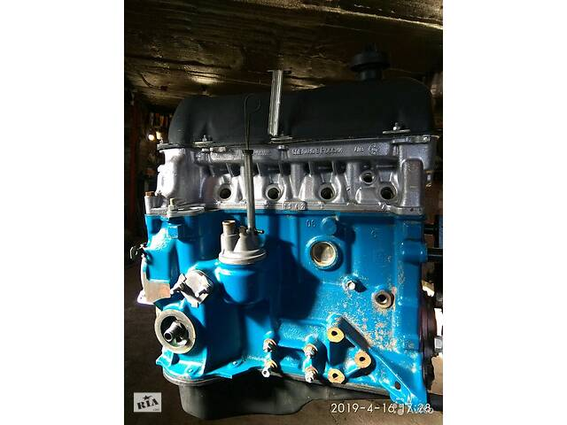 Двигатель-Мотор классика ВАЗ 2101, 21011, 2103, 2105, 2106, 2107 БЕЗ ПРЕДОПЛАТ!- объявление о продаже  в Киеве