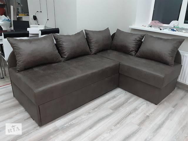 Угловой диван Нежность- объявление о продаже  в Киеве