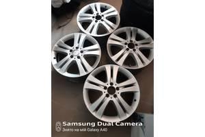 Продам диски для Mercedes R-classe W251 8jx18h2,ET67,5x112