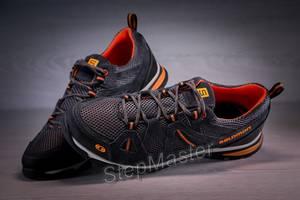 Кроссовки мужские Salomon Ultra Track кожа нубук сетка