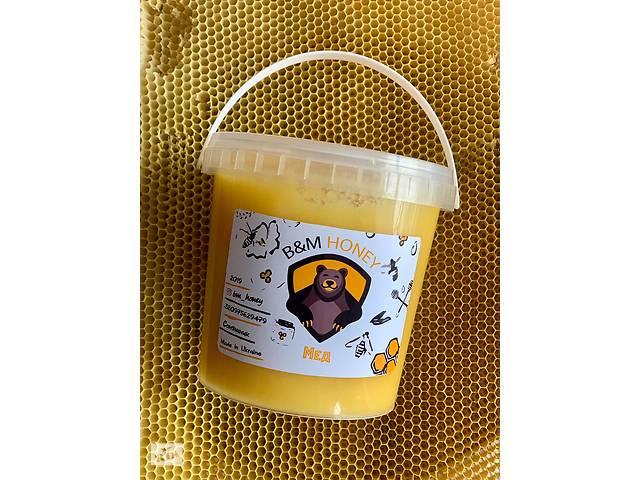 купить бу Мед - пилок - медовуха (опт-роздріб) в Хмельницькому