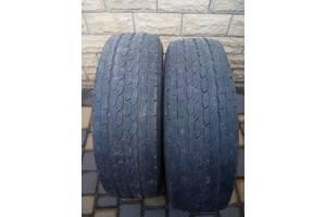 Продам шины Firestone Vanhawk 205/65 R16 C