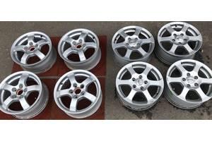 Диски 6.5 R15 5X112 ET45 AUDI, Mercedes, VW, Skoda без пробега по Украине