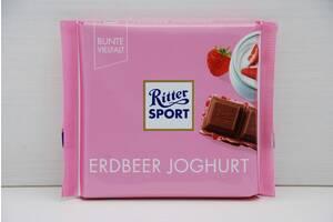 Оригинальный шоколад Ritter Sport 100 g