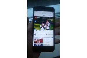 Продаж телефону айфон 7 на 32гб(оригінал айклауде)