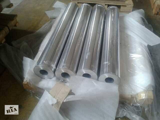 бу Фольга алюминиевая 100 микрон для изоляции Бань,Саун,Помещений в Умани