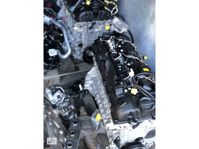 Мотори BMW N57D30A 3.0 D N57D30B N63B44 S63B44 4.4 N55 N55B30A 3.0 Нові N20 N20B20A 2.0 Тестові- объявление о продаже  в Луцьку