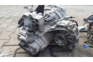 КПП Seat Altea 2007-2015 1.8 TFSI Привод на передние колеса