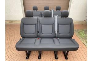 Сиденье для Volkswagen T6 (Transporter) 2017-2019