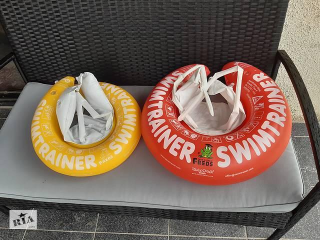 купить бу Круг для плавания swimtrainer в Сваляве