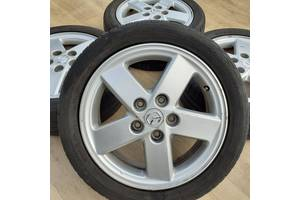 Диски Mazda R16 5x114,3 3 5 6 Premacy Honda Civic HR-V Мазда Хонда Р16