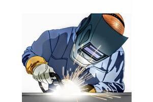 Изготовление и монтаж строительных металлоконстиукций